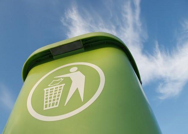 Harmonogram wywozu odpadów komunalnych