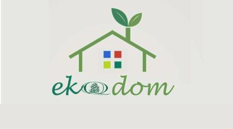 Program EKODOM – dofinansowanie zadań z zakresu termomodernizacji i OZE