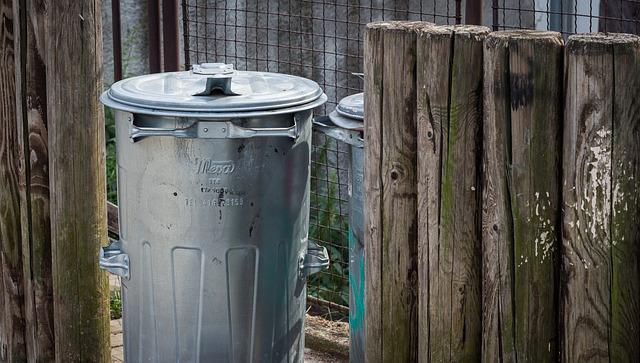 UWAGA! Nowe stawki za gospodarowanie odpadami komunalnymi!