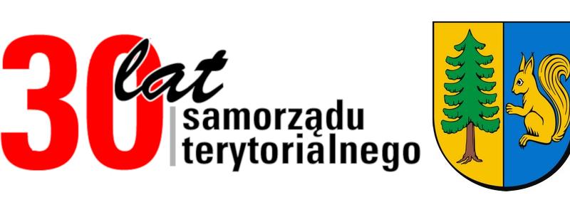 30 lat Samorządu Terytorialnego Gminy Lubiewo
